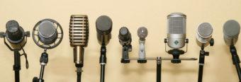 Szkolenie emisja głosu - KM Studio - szkolenia, baner