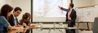 Szkolenie prezentacja i autoprezentacja baner