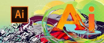 Szkolenie Adobe Illustrator, Szkolenie Illustrator. KM Studio - szkolenia. Baner.