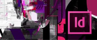 Szkolenie Adobe InDesign, kurs InDesign. KM Studio - szkolenia. Baner.
