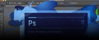 Szkolenie Adobe Photoshop zaawansowany - BANER - KM Studio - szkolenia