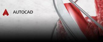 Szkolenie AutoCAD zaawansowany - BANER - KM Studio - szkolenia