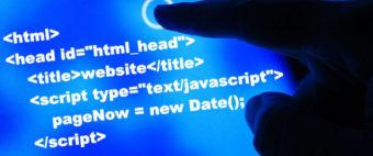 Szkolenie html. KM Studio - szkolenia. Baner.