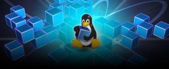 Szkolenie linux bezpieczeństwo systemu. KM Studio - szkolenia. Baner.