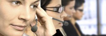 Szkolenie telemarketing, sprzedaż przez telefon. KM Studio - szkolenia. Baner
