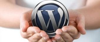 Szkolenie Wordpress. KM Studio - szkolenia. Baner.
