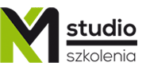 KM Studio – szkolenia logo