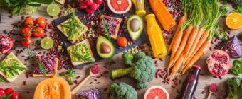 Szkolenie zdrowe odżywianie - KM Studio - baner